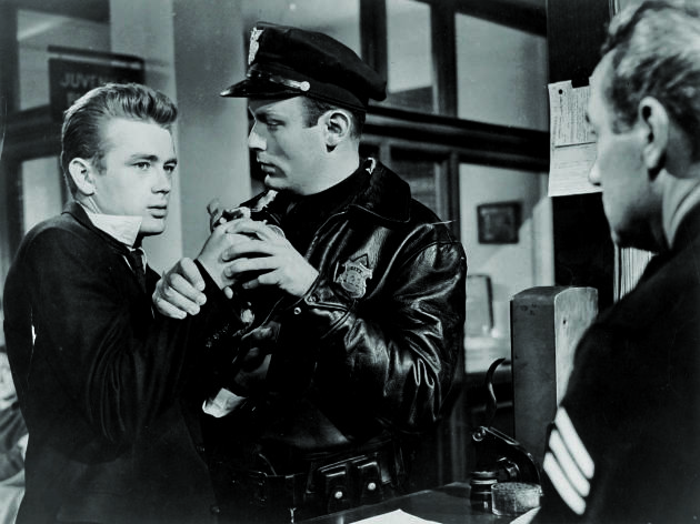 Best teen movies, Rebel Without A Cause