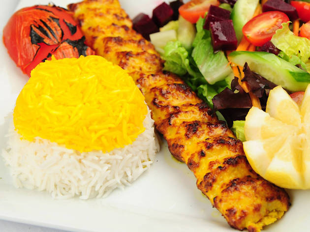 Persian Restaurants Serving The Best Persian Food In Los