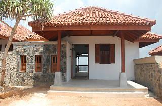 Weligambay Villas