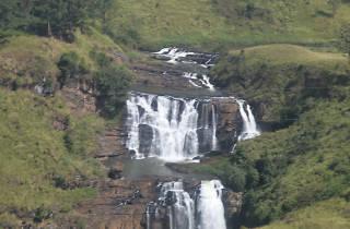 St.Clair's Falls