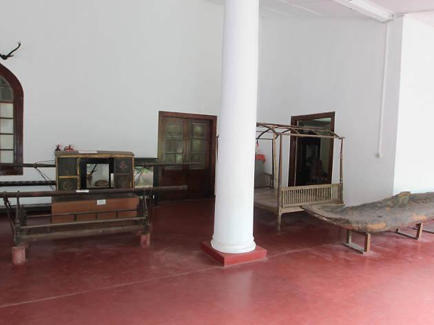 Ratnapura Museum