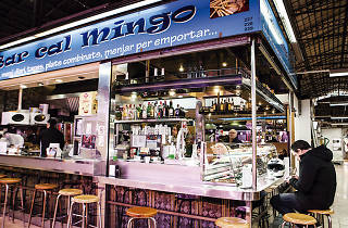 Bar Cal Mingo