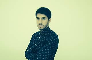 Guitar BCN 2015: Jacobo Serra