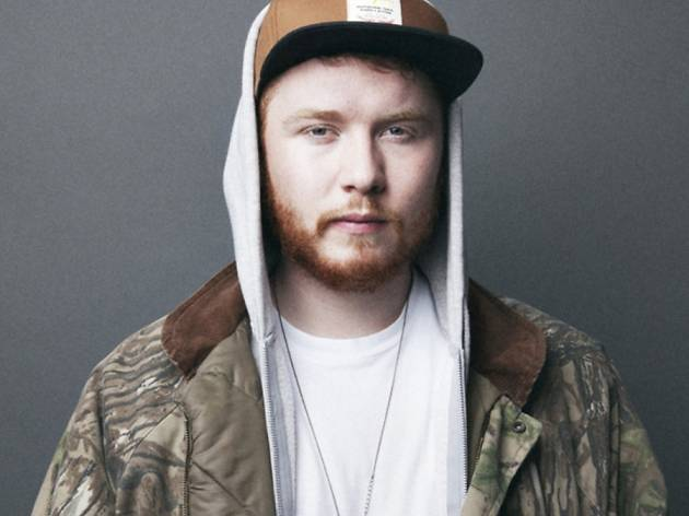 Julio Bashmore + William Dafoe