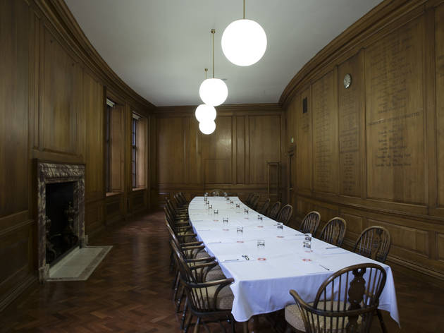 Central Library Committee Room