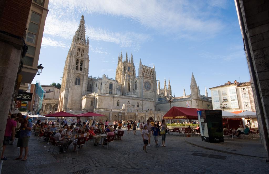 Ruta histórica y tapeo en León y Astorga