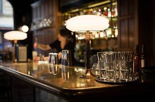 Hawksmoor Bar