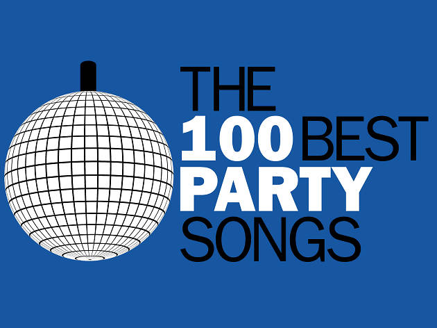 100 best party songs