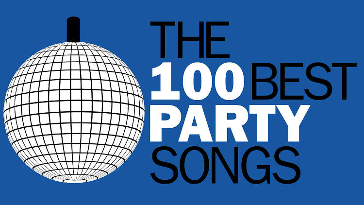 The 100 best party songs