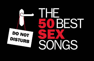 The 50 best sex songs