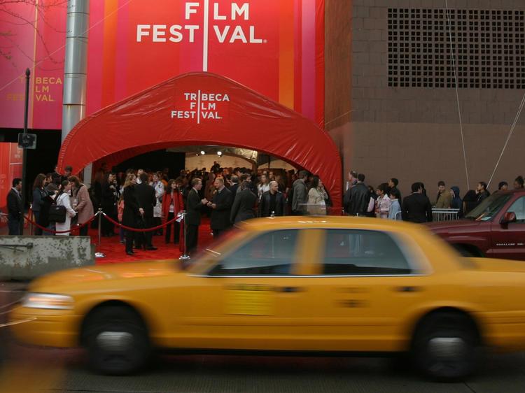 The Tribeca Film Festival