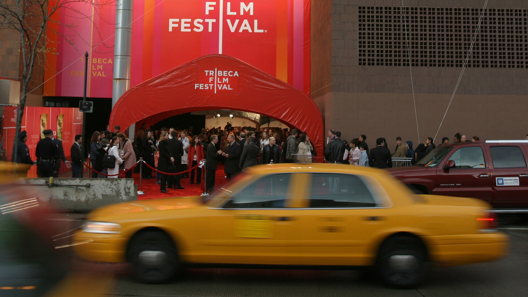 Correctly, Tribeca Film Festival pulls its anti-vax doc from the lineup