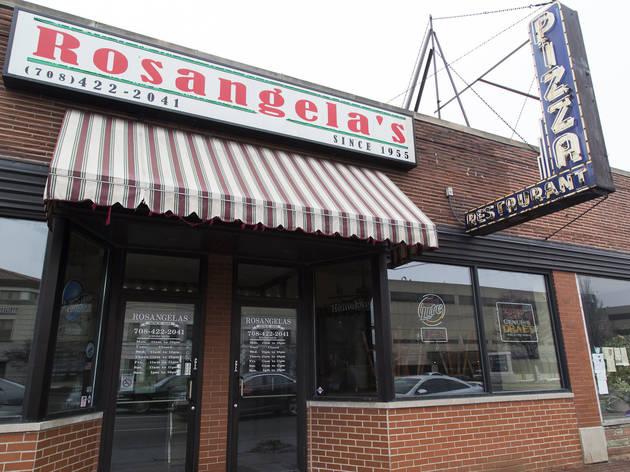 Rosangela's