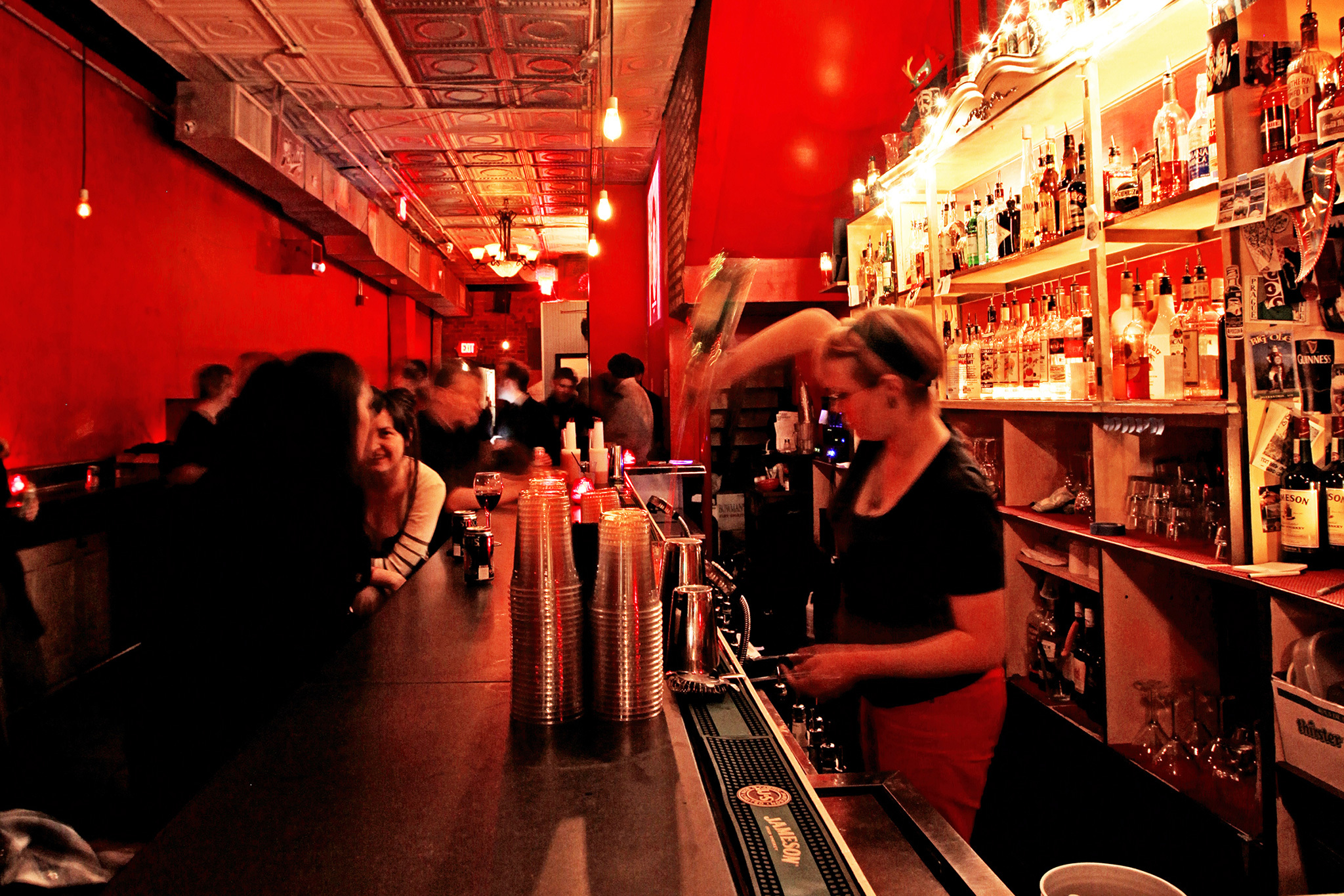 Fun DC dive bars to spend your night in