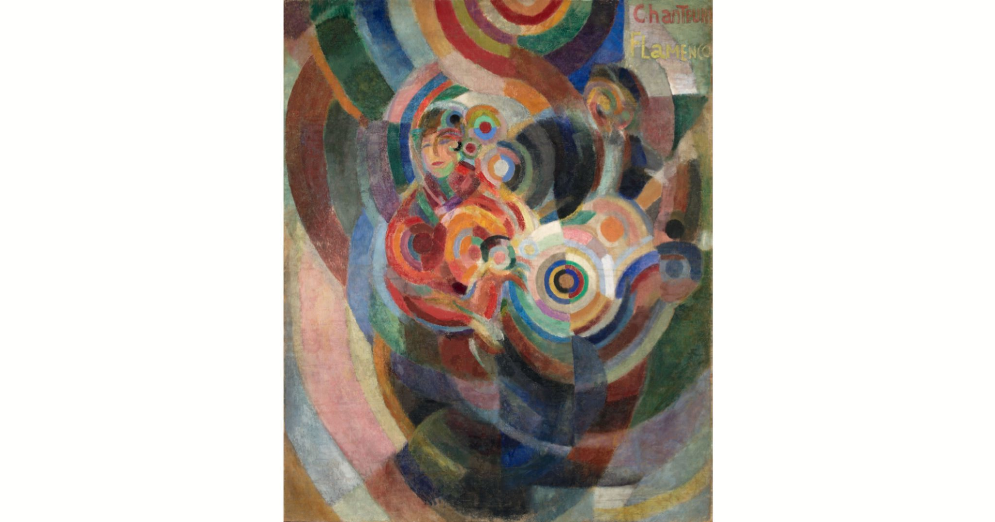 Win tickets to a private view of Sonia Delaunay at Tate Modern