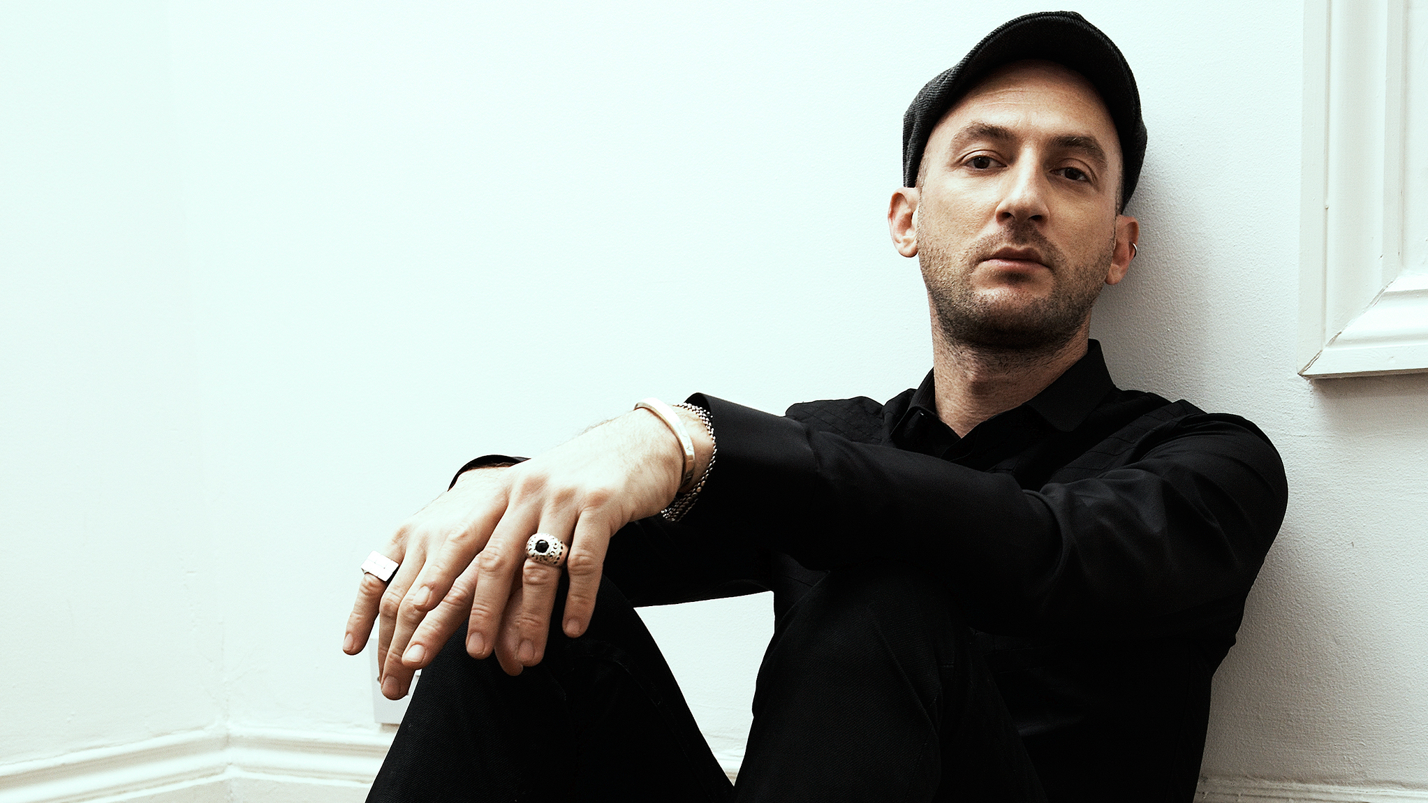 Damian Lazarus on the magic of Mexico, Alejandro Jodorowsky and playing on the moon