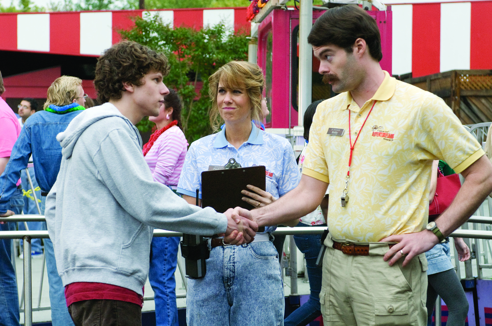 Best teen movies, Adventureland