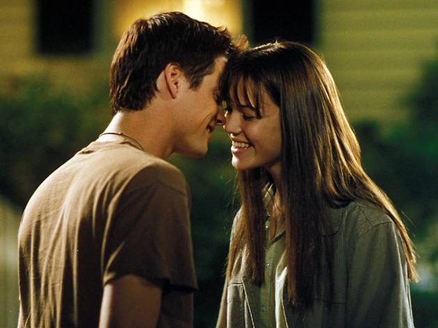 Best teen movies, A Walk to Remember
