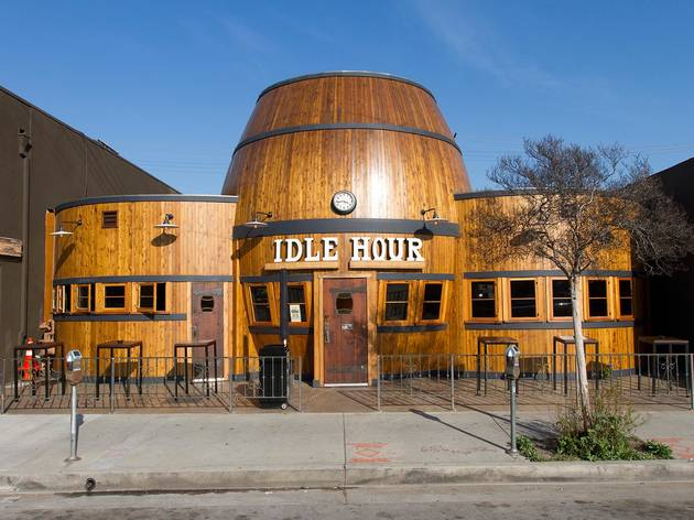 Idle Hour Bar