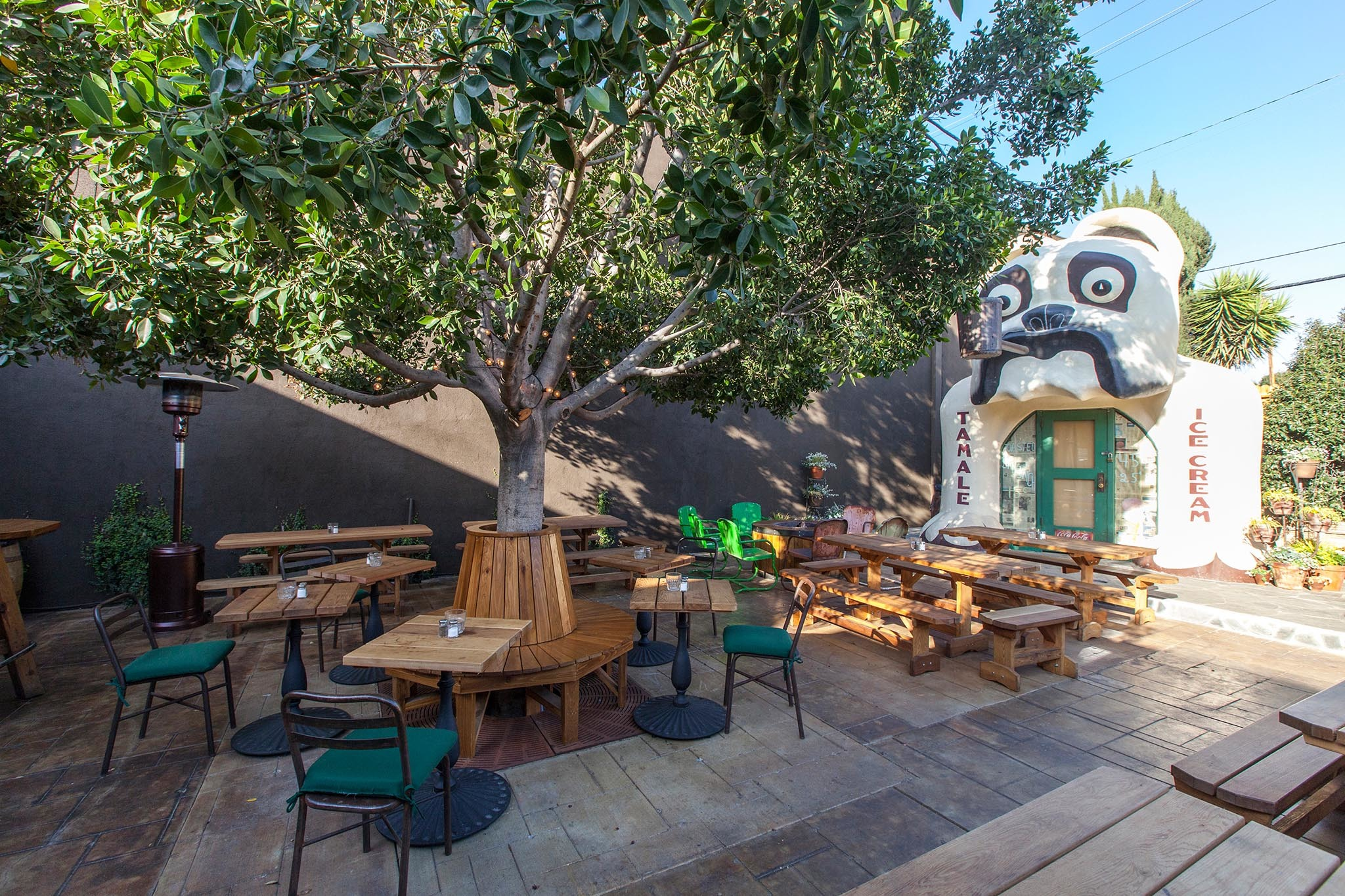 Here's how to spend a perfect day in North Hollywood