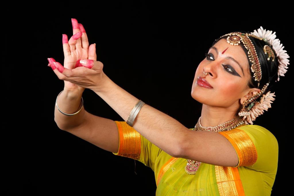 Ragamala Dance + Rudresh Mahanthappa: Song of the Jasmine