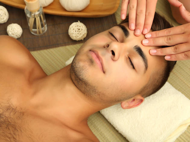 The best spas in NYC for men