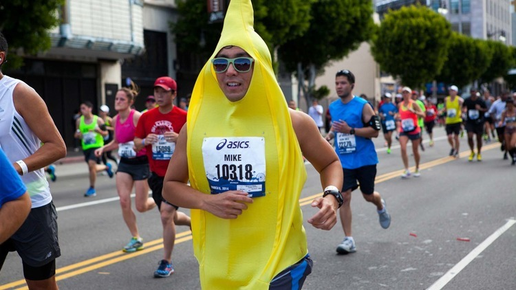 3 reasons the LA Marathon is unique from a runner's perspective