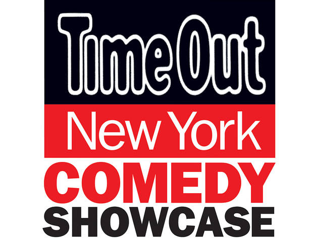 The Time Out New York Comedy Showcase