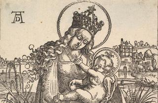 """Spreading Devotion: Japanese and European Religious Prints"""