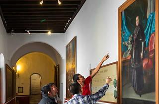 Museo del Virrainato