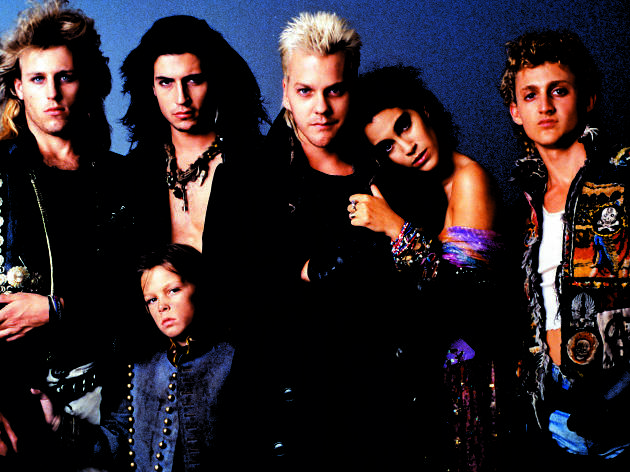 Best teen movies, The Lost Boys