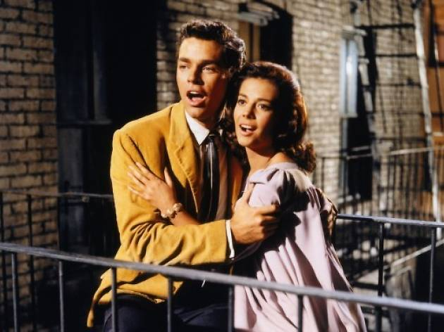 Best teen movies, West Side Story