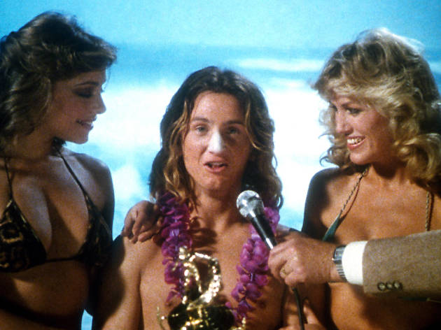 Best teen movies, Fast Times at Ridgemont High