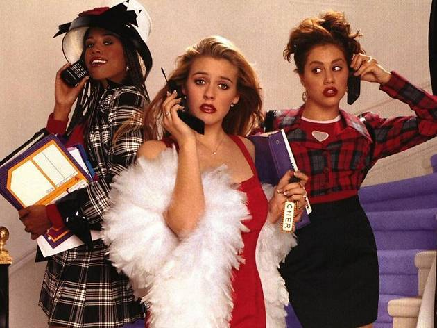 Best teen movies, Clueless