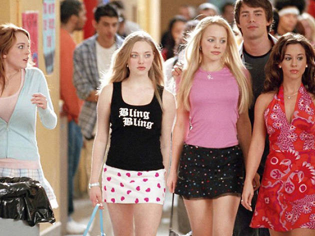 Best teen movies, Mean Girls