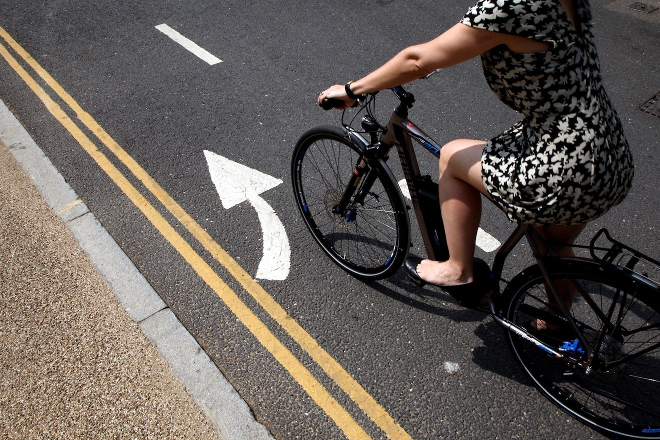 Les terrains où s'éclater en vélo