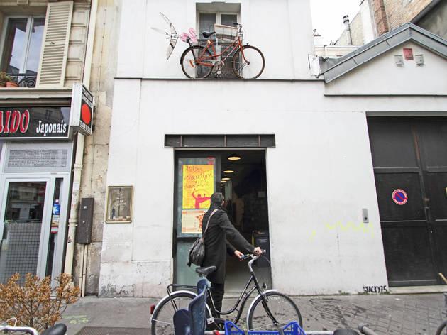 La Maison du Vélo (© EC)