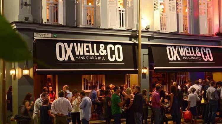 Oxwell & Co