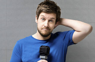 On the Road With Chris Ramsey