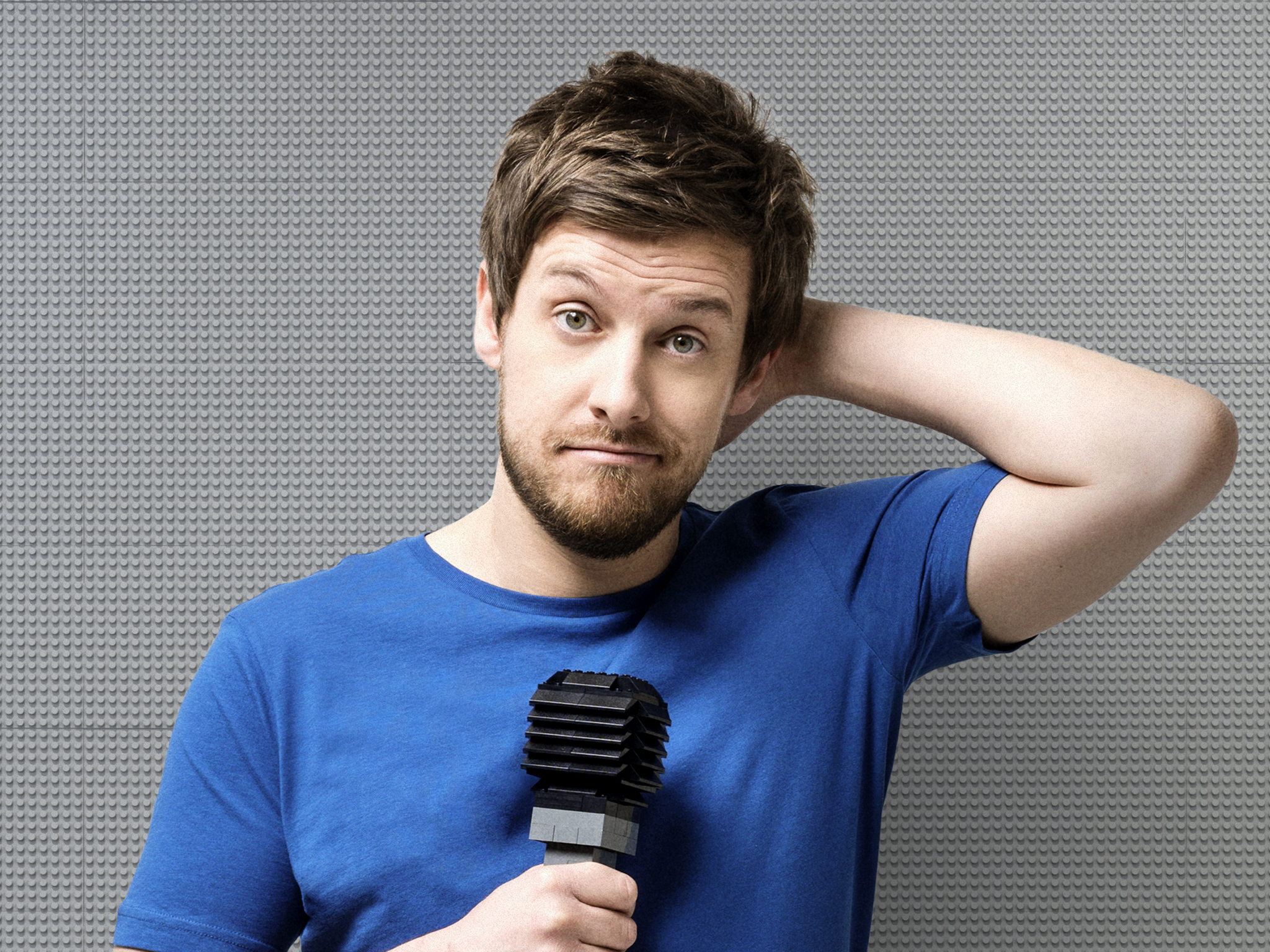 Chris Ramsey – All Growed Up