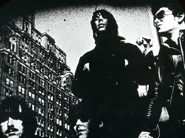 The Velvet Underground – 'Venus in Furs'