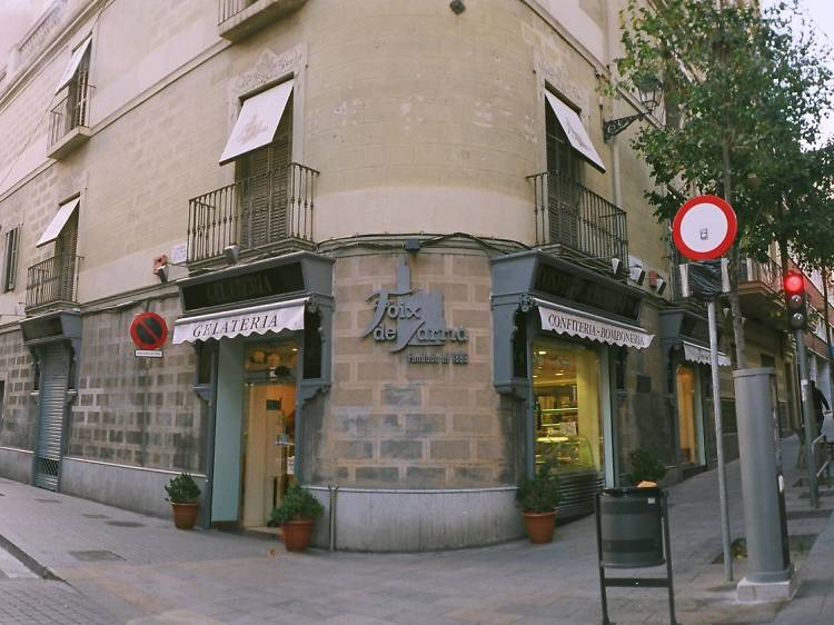 Foix de Sarrià