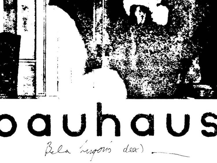 Bauhaus – 'Bela Lugosi's Dead'