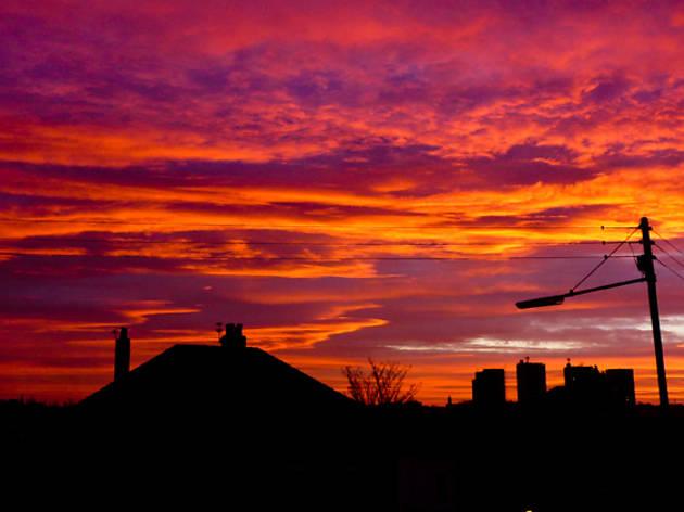 11 suburban sunset glasgow