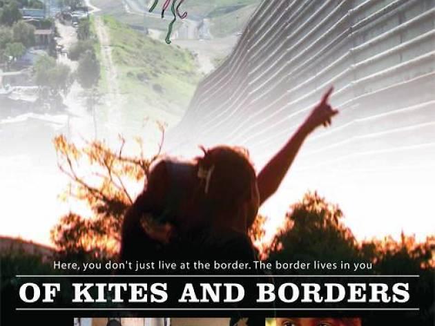 De cometas y fronteras