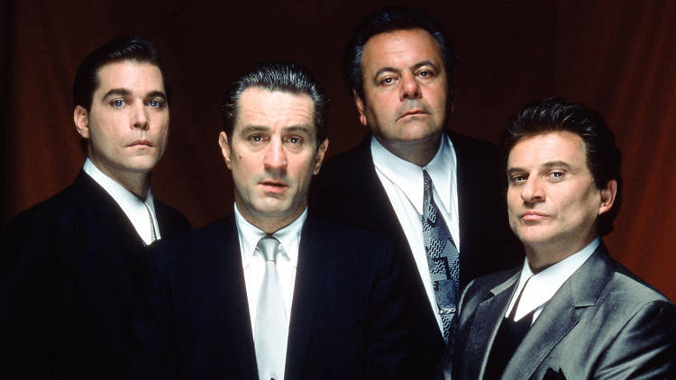 American mobsters top Complete List