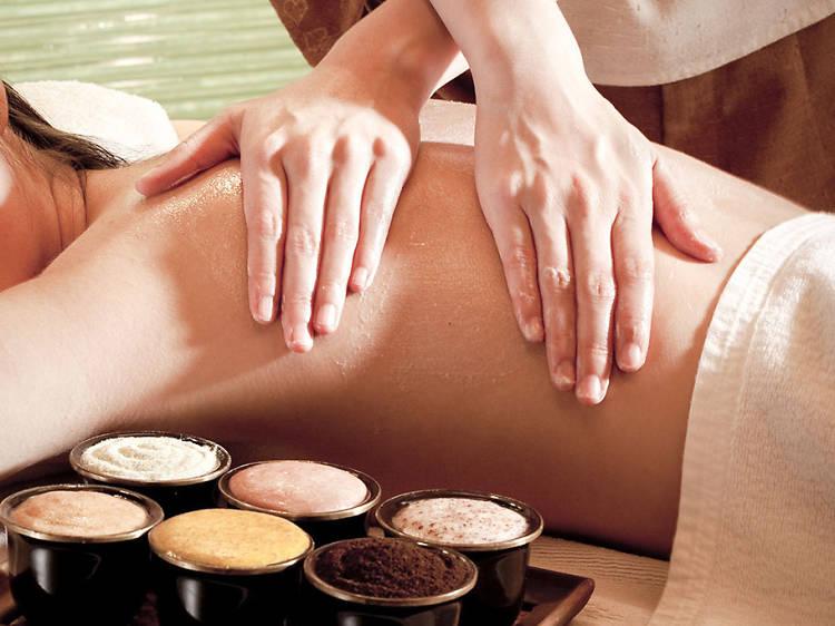 Essential Therapy L&Y Spa