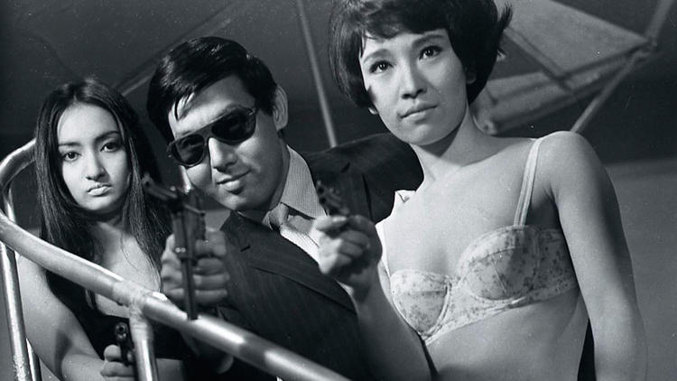 The 50 Best Gangster Movies
