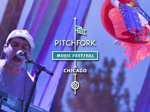 Ranking every Pitchfork lineup from 2005 to today