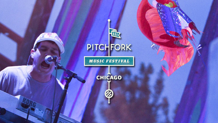 Every Pitchfork Fest ranked, 2005–2015